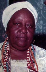 Mãe Biu do Xambá
